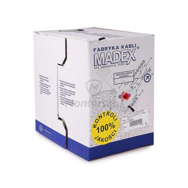 Madex U/UTP Karton 305m