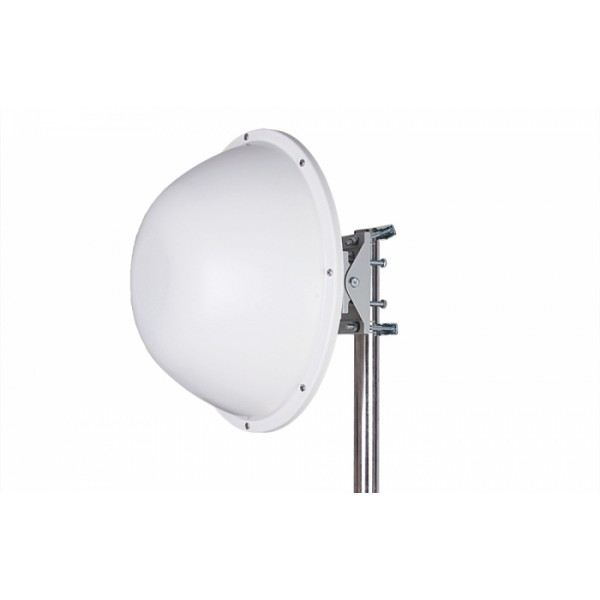 ABS UV Cover 400mm for Wireless Wire Dish RBLHGG-60ad