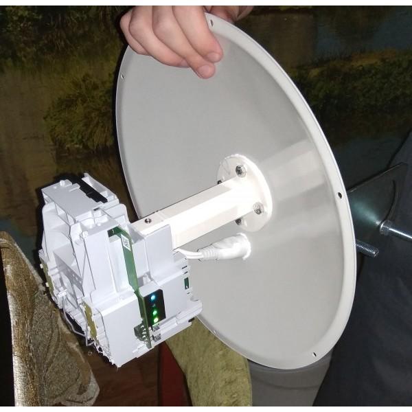 LTE / 4G Dish 300mm Huawei B529 Long Range B20 300/150