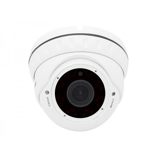 Kamera IP 4MP kopuł. ZOOMx4 BL-IP4DNS4P