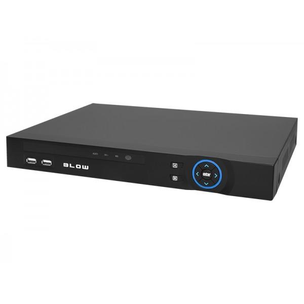Rejestrator NVR 8 kanał.POE BL-NVR08A98P